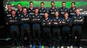 National Cricket Team: Black Caps