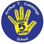 The Arthur T. Cummings School