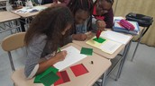 Stations in 6th Grade Math