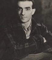 Leonide Massine (1896-1979)