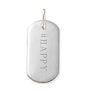 Engravable ID Tag