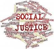 Social Justice Committee at St. Stephen the Martyr Church