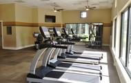 New 24 Hour Fitness Center