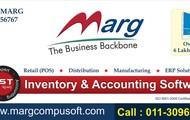 Marg Compusoft Pvt Ltd, Delhi