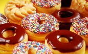 Awesome donuts