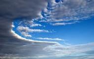 a stratus cloud