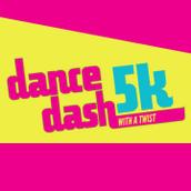 DANCE DASH 5K