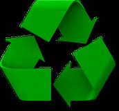 Reciclarán