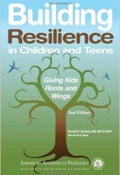 Nurse's Corner - Your Resilient Teen