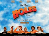 Literary Devices in Holes