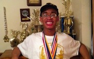 2013 National Gold Medalist in Engineering