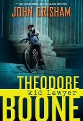 Spotlight Book - Theodore Boone: Kid Lawyer