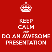 Better Student Presentations - Part 1: iMovie