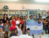 Perú, Argentina y Brasil: la diversidad cultural :)