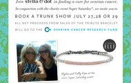 Support the Ovarian Cancer Research Fund!