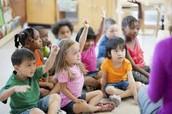 Preschool Teachers, Except Special Education