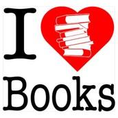 I mean, really really really LOVE books?
