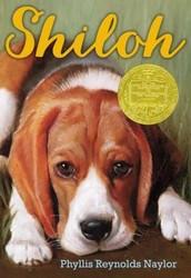 7th Graders - Read SHILOH