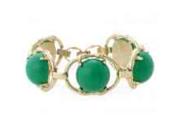 Zinnia Bracelet, $49