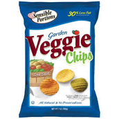 Why Veggie Chips are the best choice :)