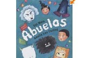 Abuelas by Pat Mora, illustrated by Amerila Lau Carling