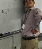 Colin Sato