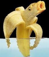 Fish Banana