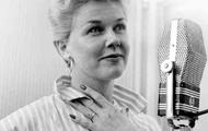 Doris Day, a Hollywood legend