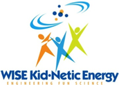 WISE Kid-Netic Energy Day Camp
