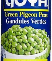 Pigeon Peas