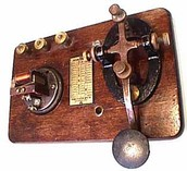 Télégraphe sans fil