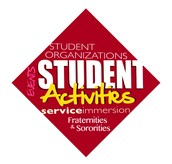 Hosted by Student Activities