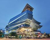 Japan Malls