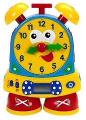 Time Clock Reminders