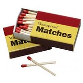 10.How to work your matches?