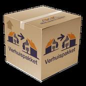 Het verhuispakket