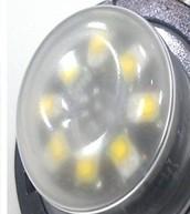 8 LEDs