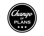 We are Change of Plans