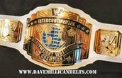 The Intercontinental Champtionship