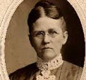 Mary Rutherford