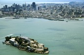 Universal stories are Alcatraz's appeal