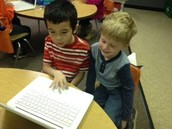 Who Says Kindergarteners Can't Code?