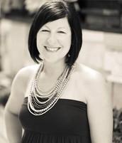 Heather McLellan, Senior Director