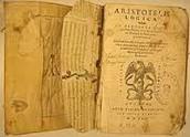 Boeken van Aristoteles