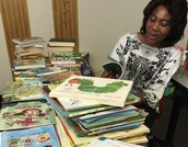 Book Talks & Book Giveaways