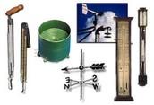 Meteorological Tools