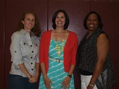 OMS School Counselors