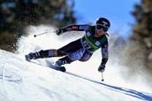 Colorado: Audi FIS Alpine Ski World Cup in Beaver Creek