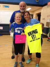 100 Mile Summer Club keeps student activity moving all summer!