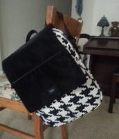 "The ""Burlington Backpack"""